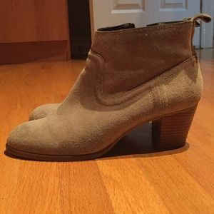 Dolce Vita Shoes - Dolce Vita booties 8.5 in good used condition.